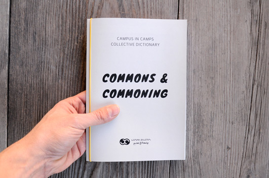 commons&commoning